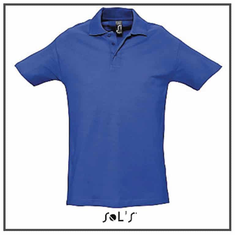 eee1892b1a1 Textile publicitaire à personnaliser. Polo