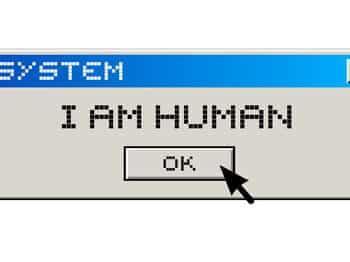 image je suis un humain